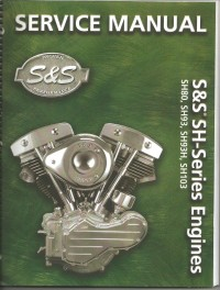 S-S-SH-Series-Engines-Service-Manual810-507