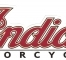 "11"" Indian Motorcycle Sticker"