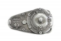 Indian 101 Belt Buckle
