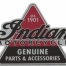 Indian Motorcycle Parts and Accessories Sticker