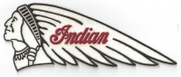 Indian Patch