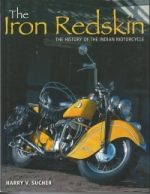 The Iron Redskin