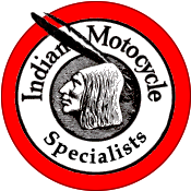 Indian Motorcycle Specialists